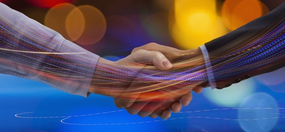 How Digitization of Financial Processes Has Enhanced Connectivity between Buyers and Suppliers