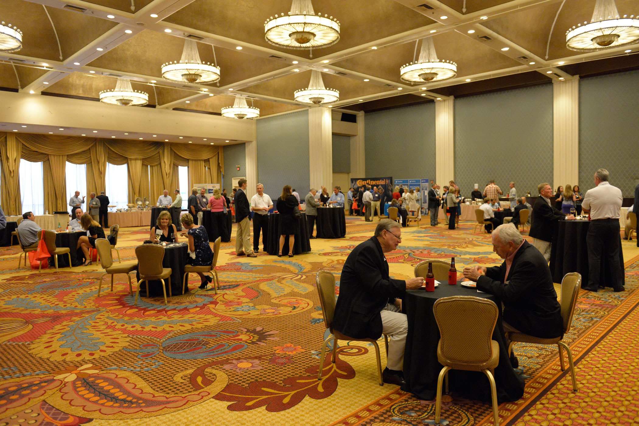 Highlights of the 69th Annual Meeting