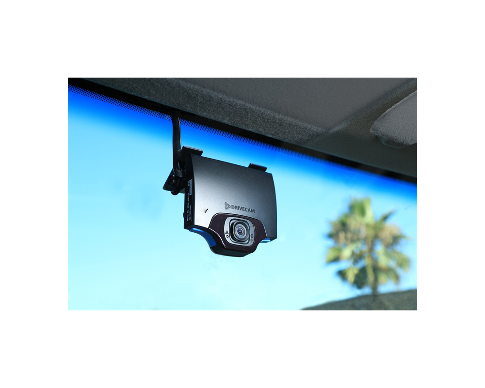 Video Cams in Trucks: Safety Initiative or Intrusion?