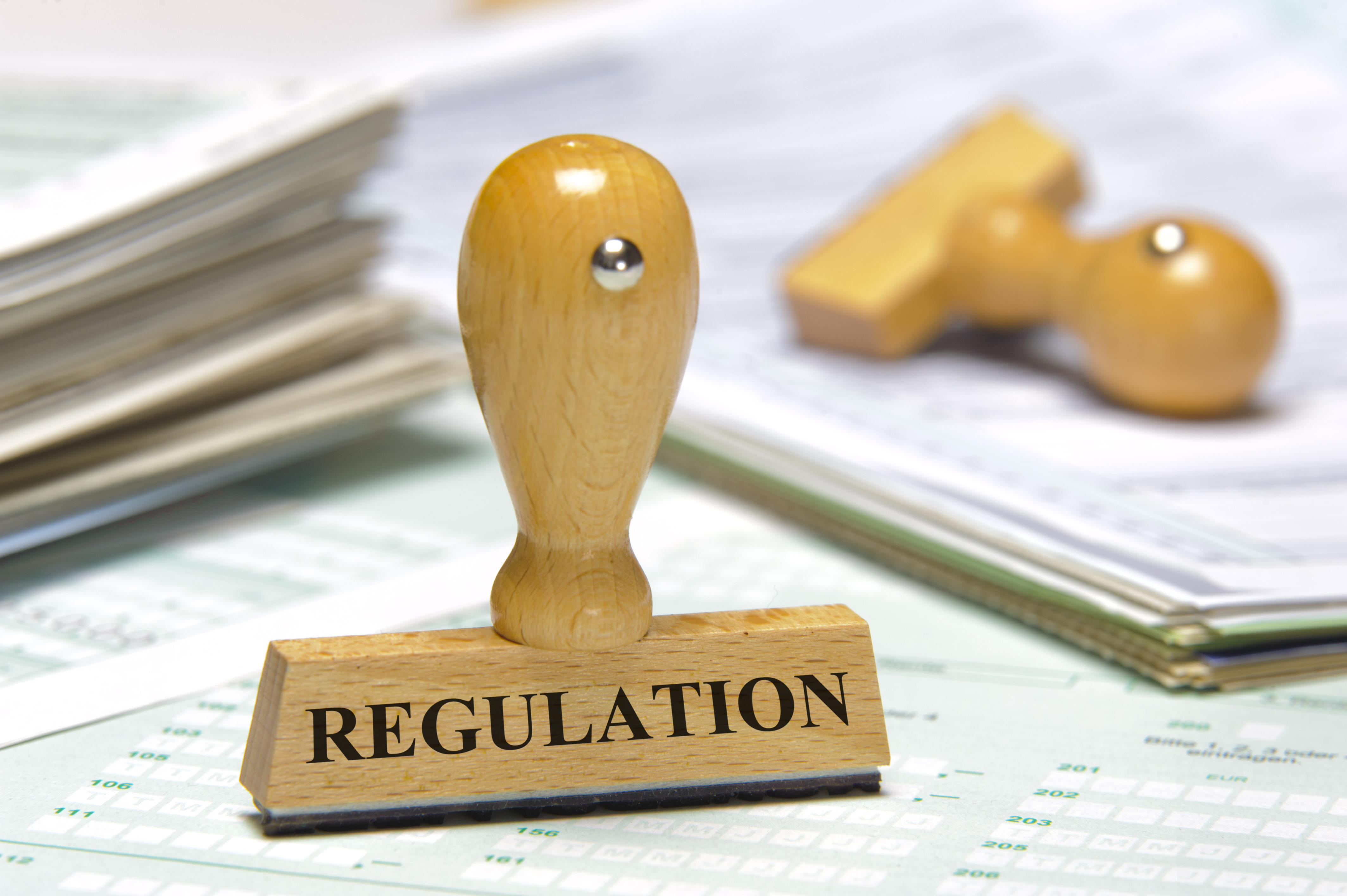 More Regulation Means Less Productivity for Trucking Industry