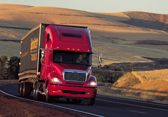 Shippers Look to Control Costs and Improve Service with Dedicated Carriage