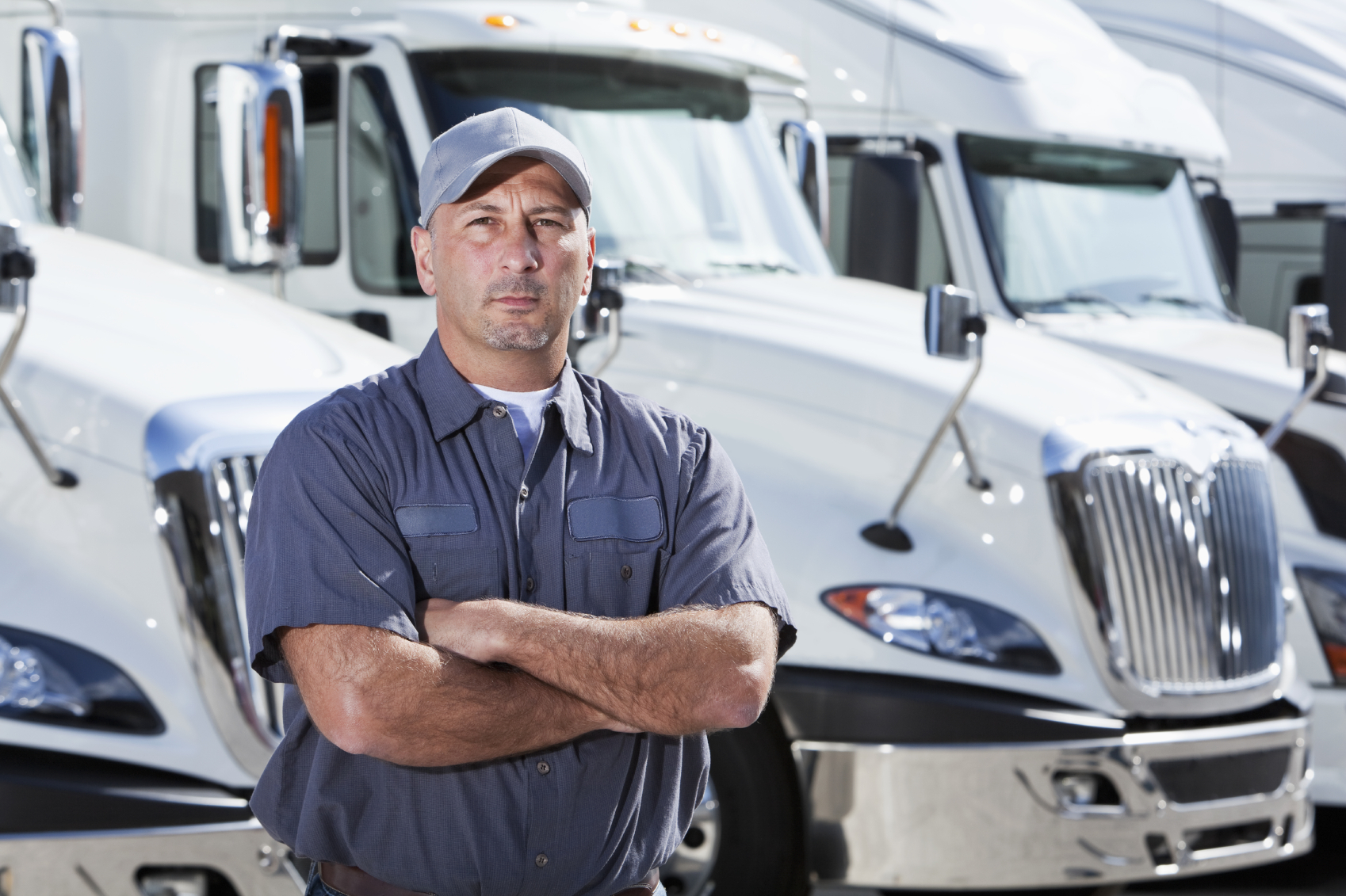 Finding Drivers, Keeping Drivers – The Trucking Industry's Ongoing Dilemma