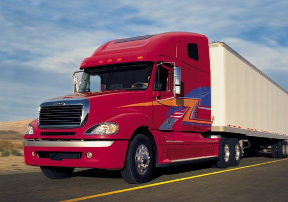 Breakdown Data Gives Fleet Managers Valuable Information