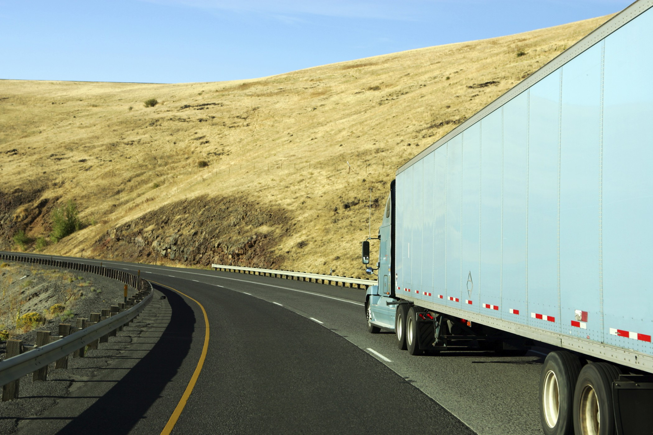 Trucking and Technology: The Pathway to Long-Term Growth
