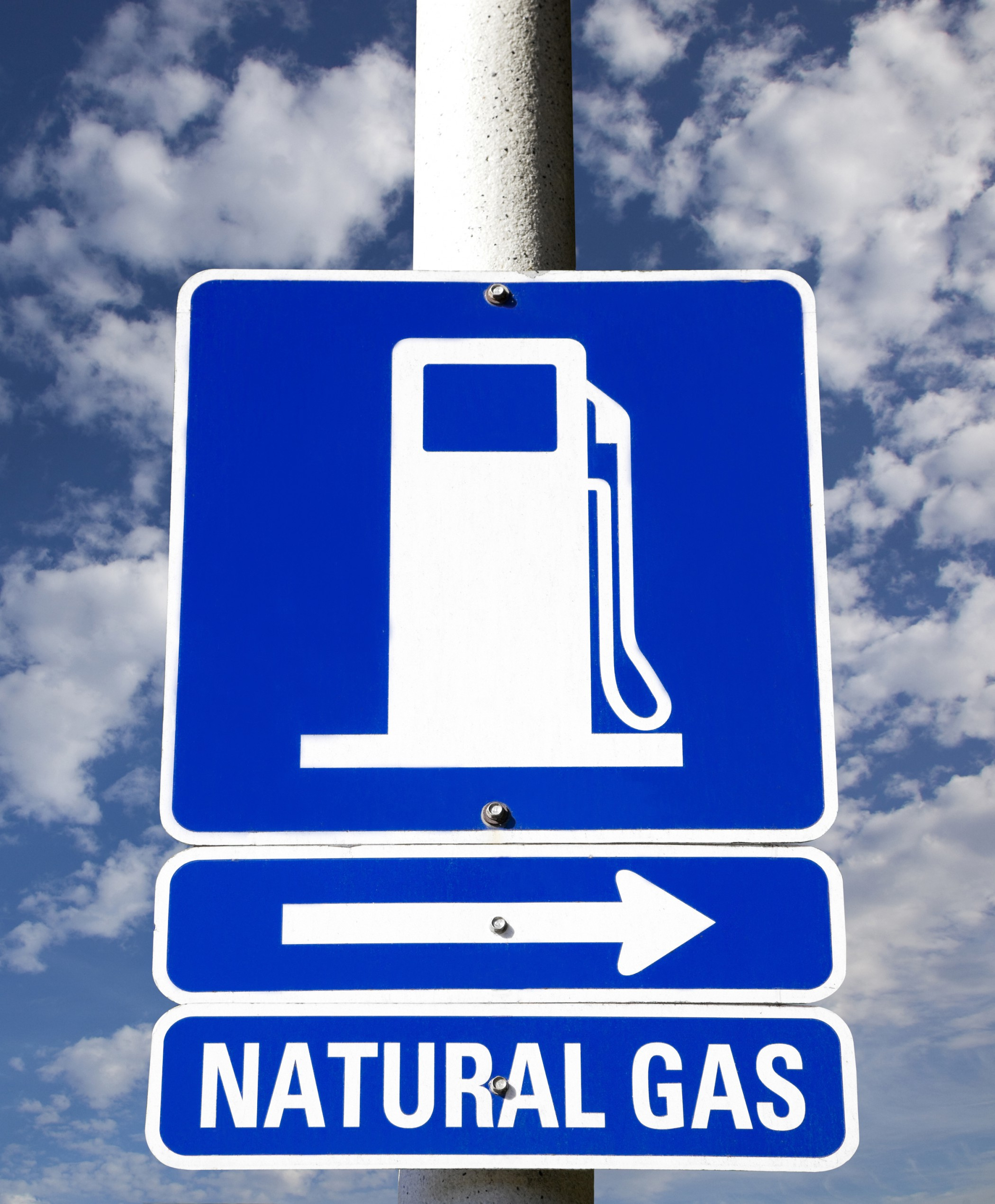 Transition to Natural Gas Goes Smoother than Expected