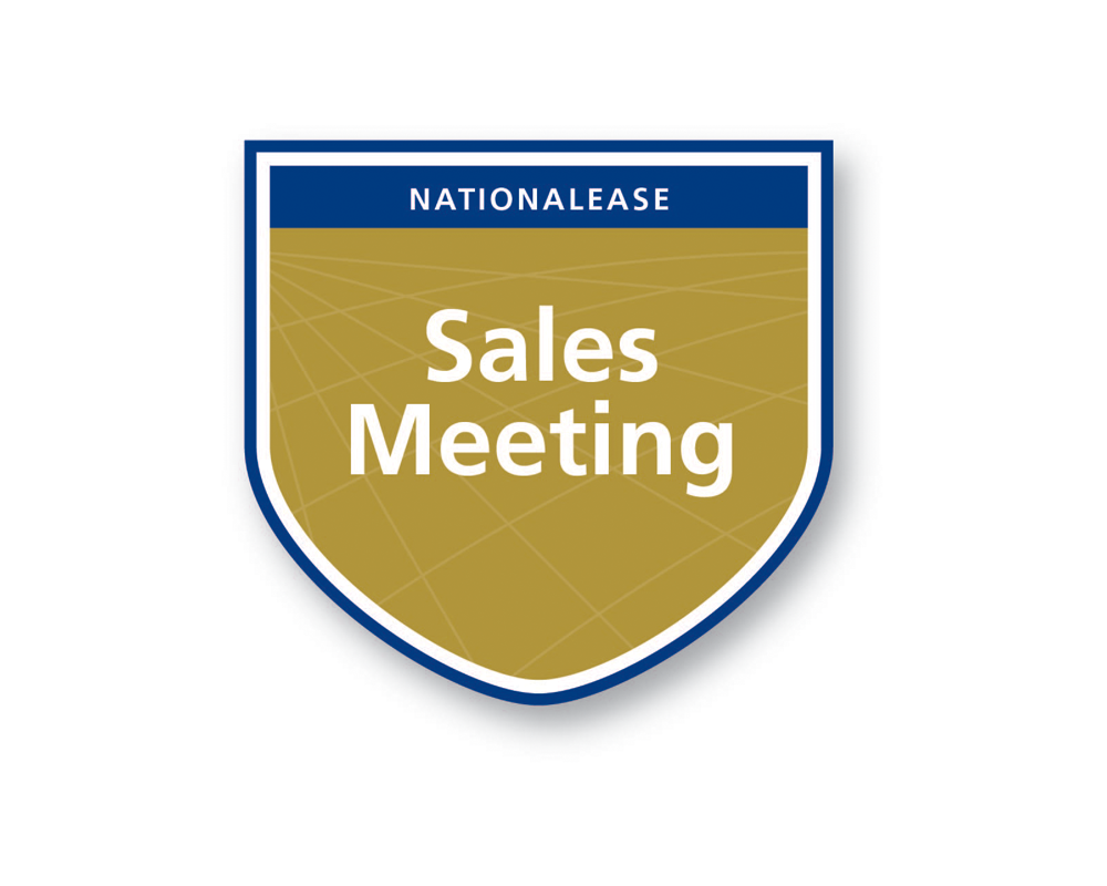 A Comprehensive Agenda Energizes NationaLease's Highly Attended Sales Meeting