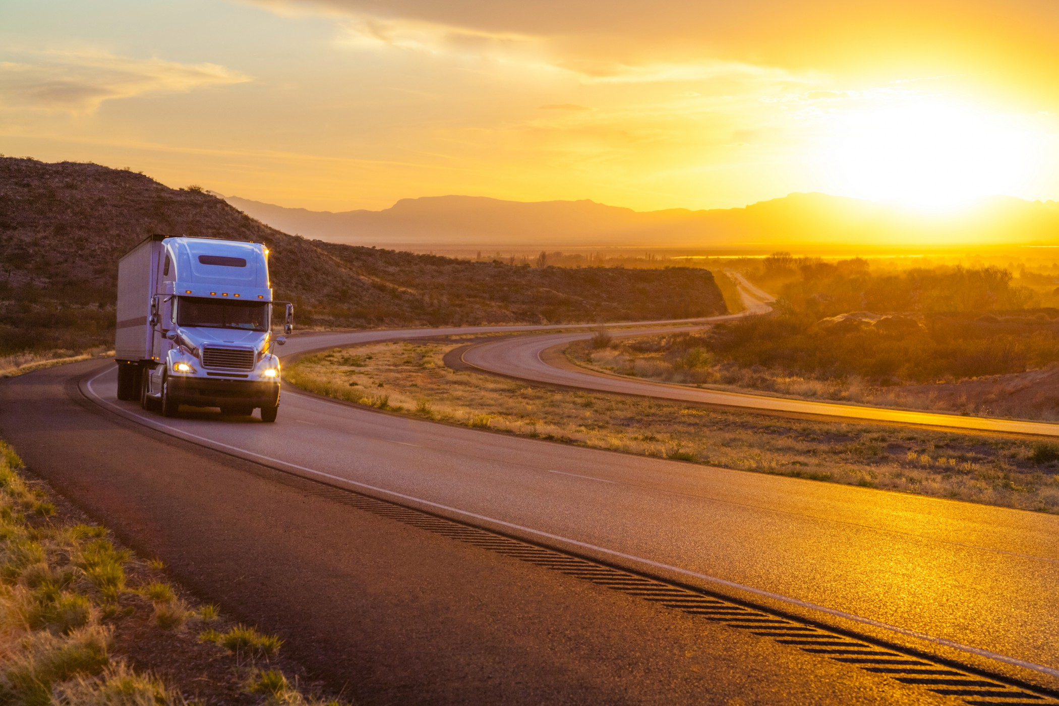 Big Data Has Made a Big Difference for Trucking Fleets
