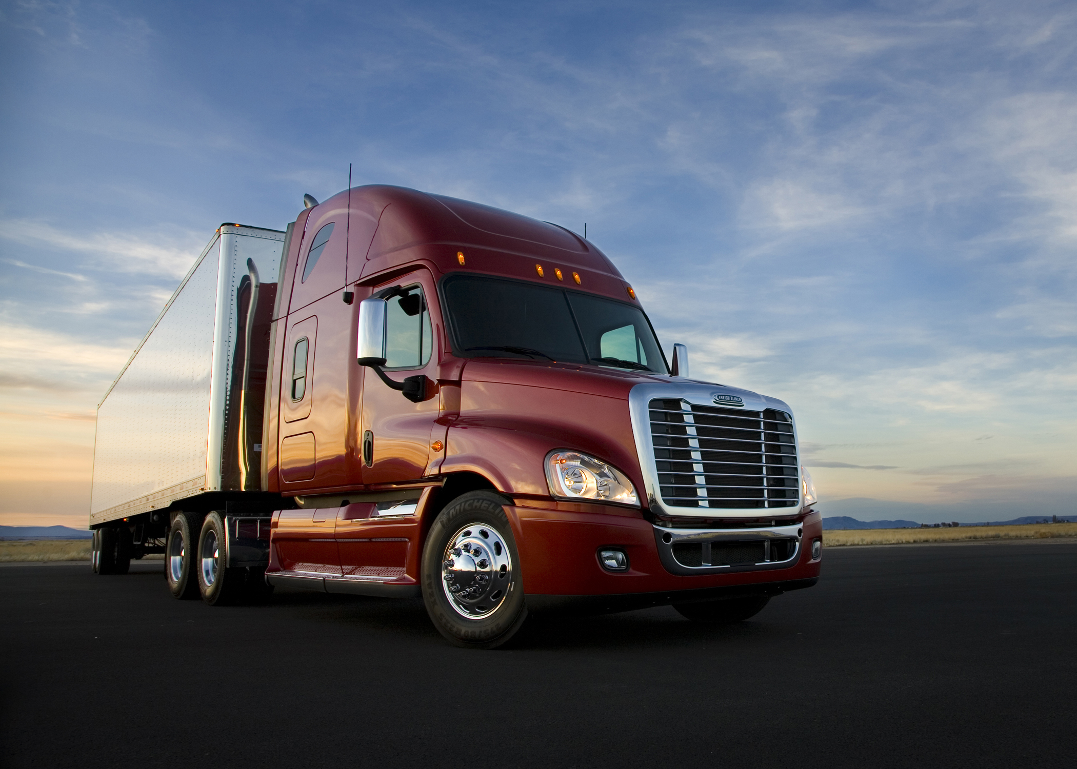 Trucking's Big Issues for 2015 – Part 1