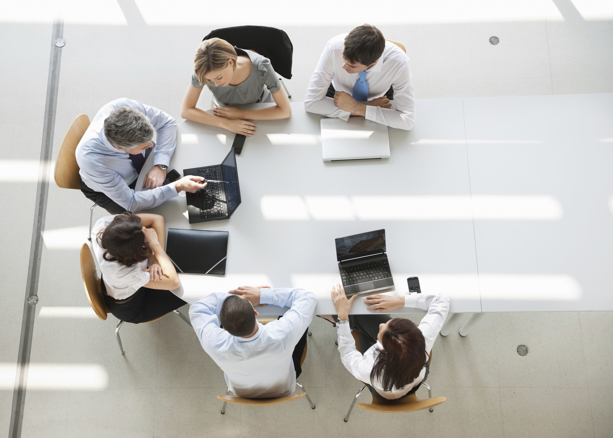 10 Trends that Will Dominate the Workplace in 2015