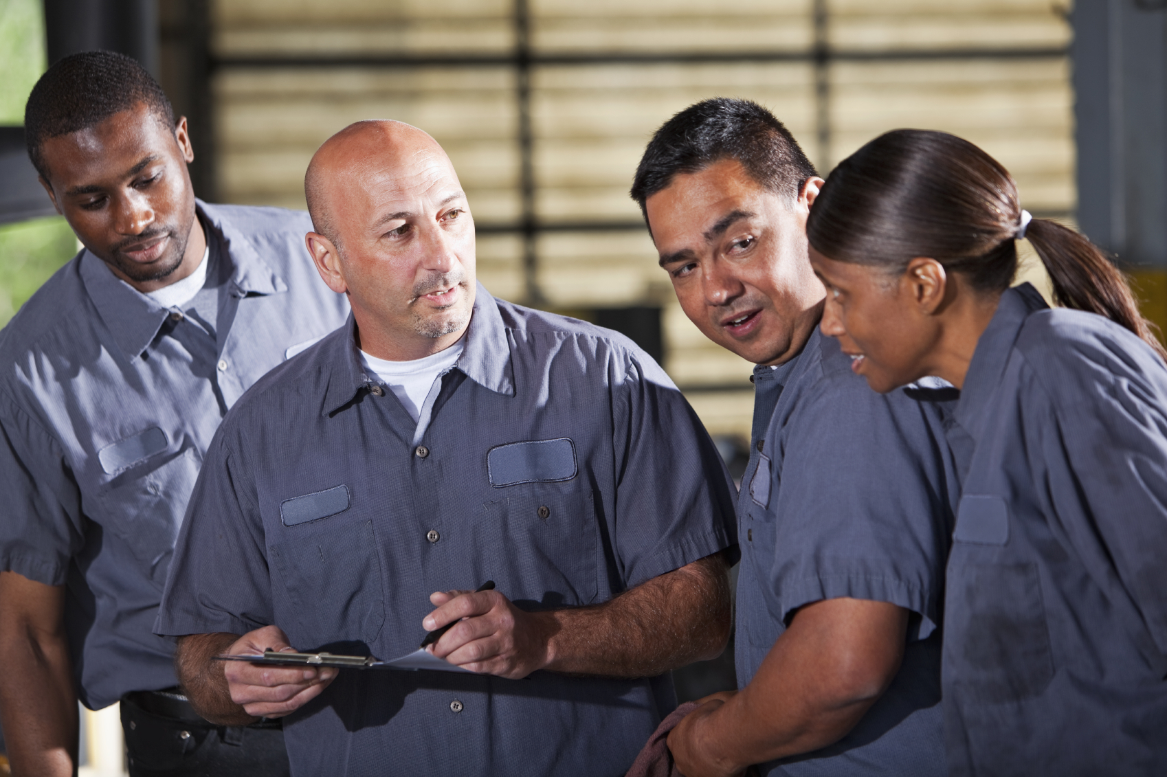 Break Down Your Maintenance Team's Resistance to Change