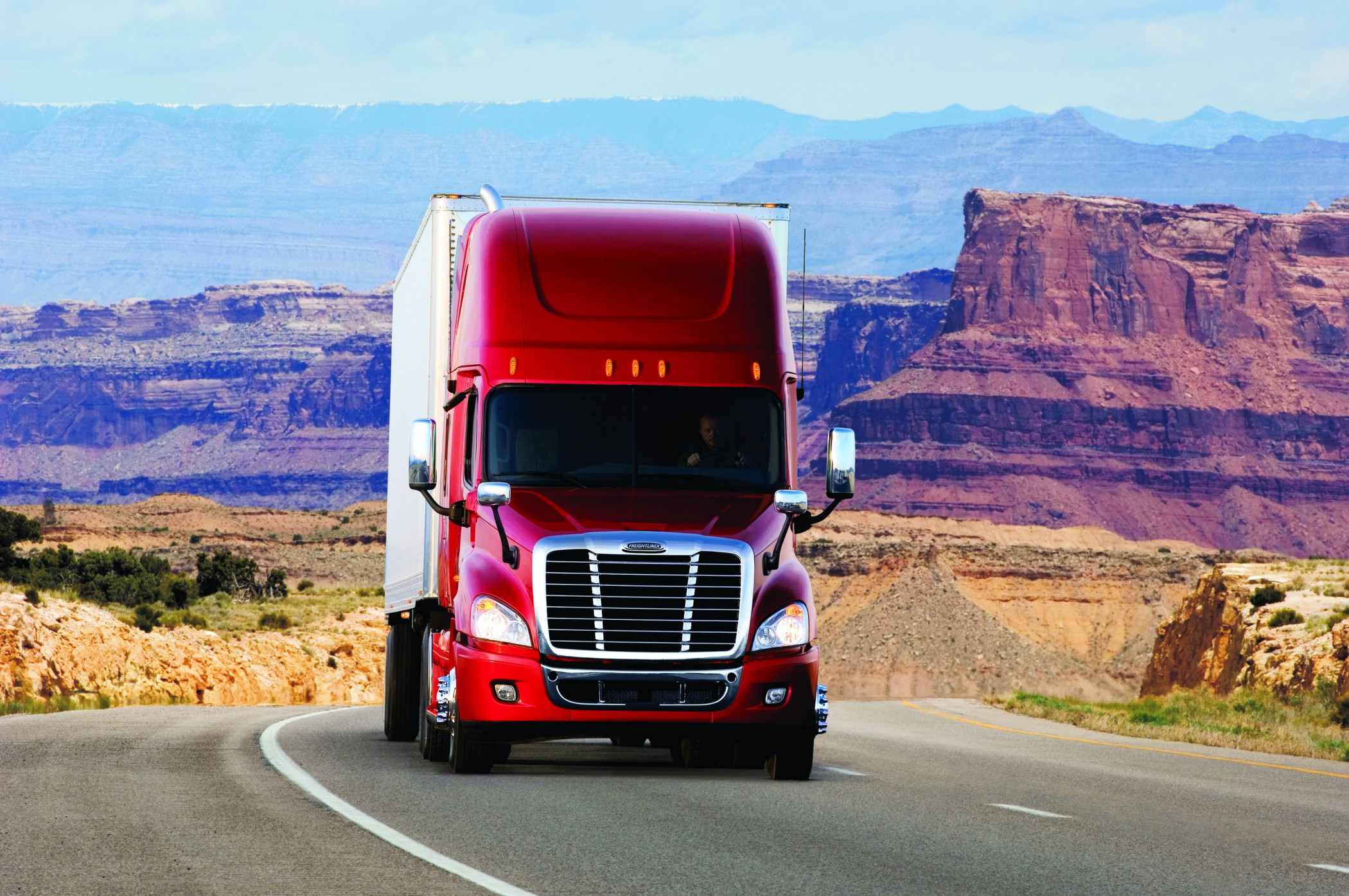 Don't Let Fuel Economy Alone Dictate Your Fleet's Trade Cycles