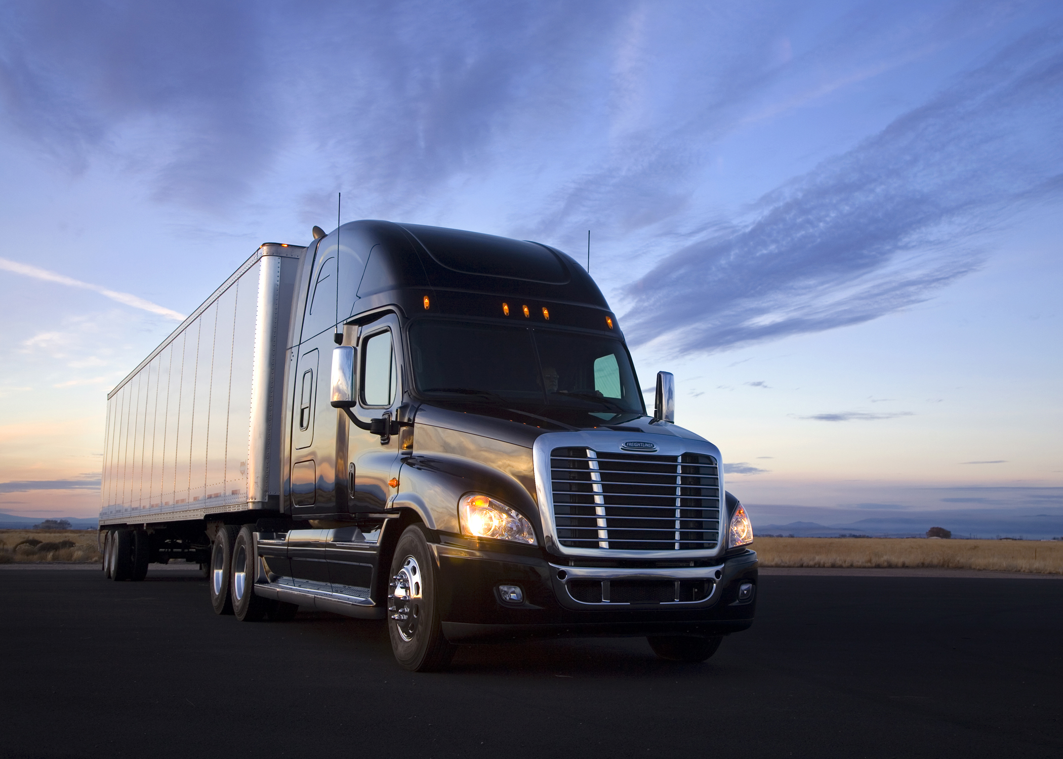 The Truck Market in 2020: What Does the Future Hold?