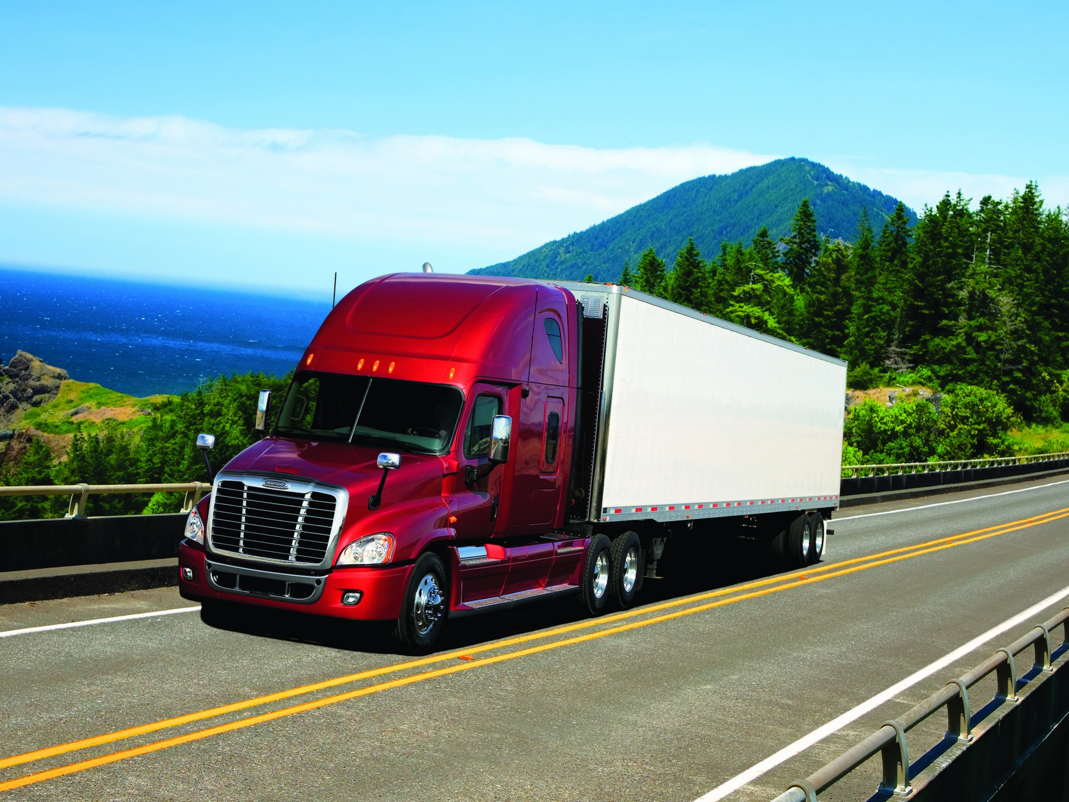 Establish Dedicated Contract Carriage KPIs