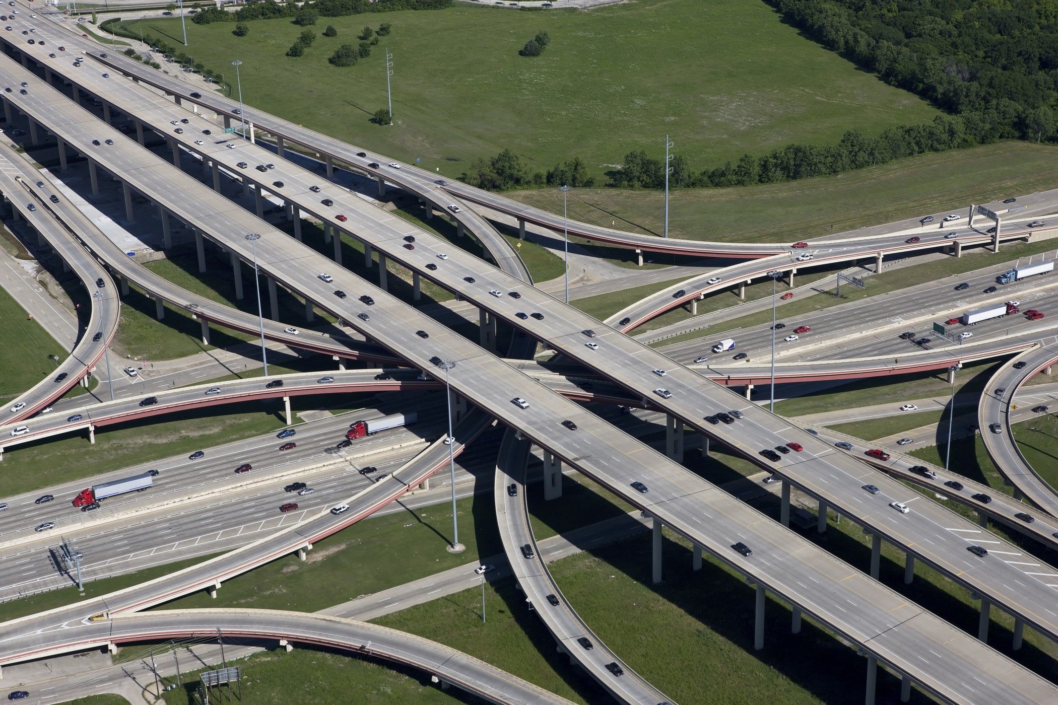 Looks Like Short-term Fixes for Highway Funding Again