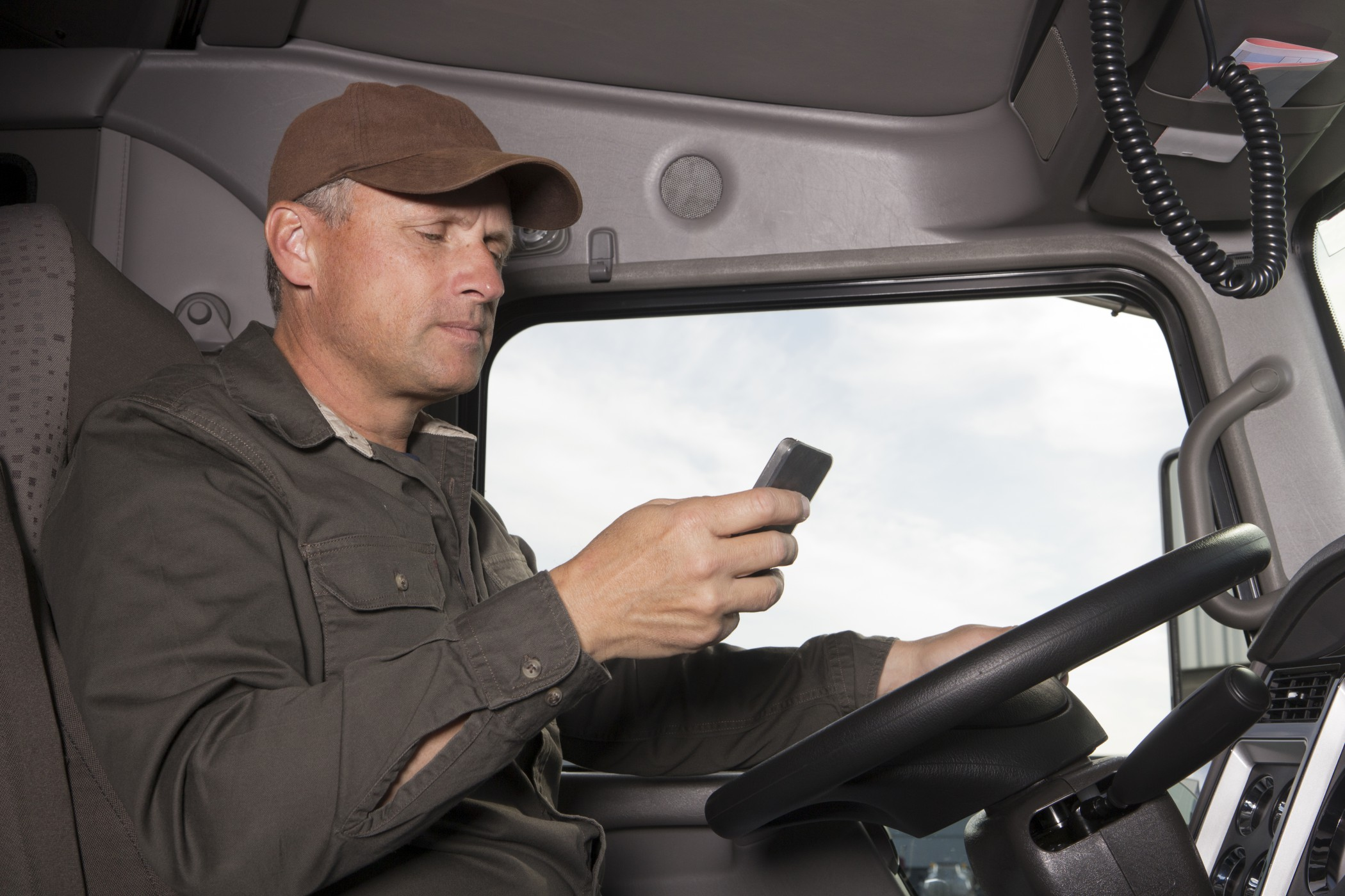 6 Trends Impacting Trucking – Part 4: Tech Is Trending