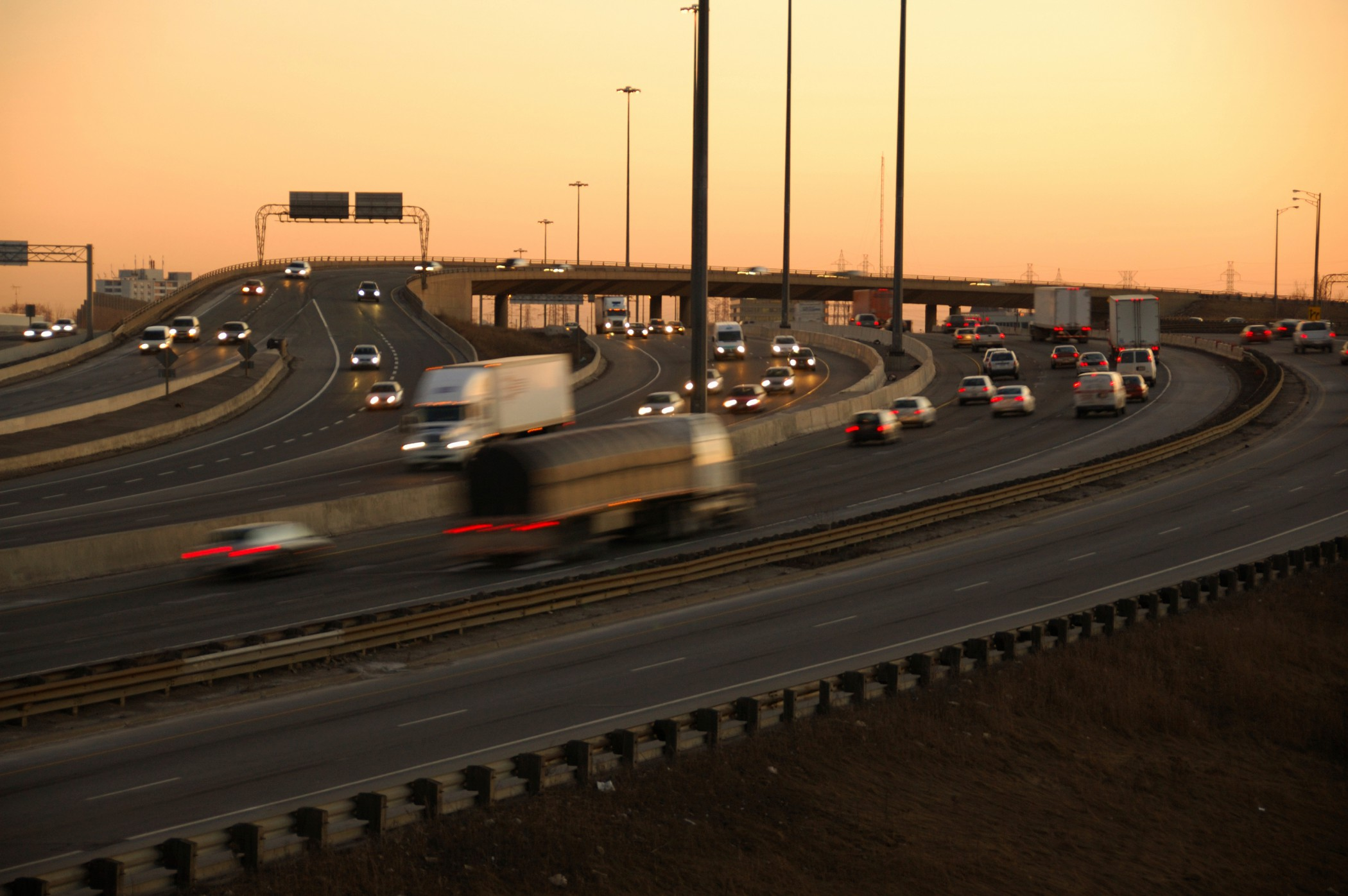 The Highway Trust Fund: Implementing a Short-term Fix…Again!