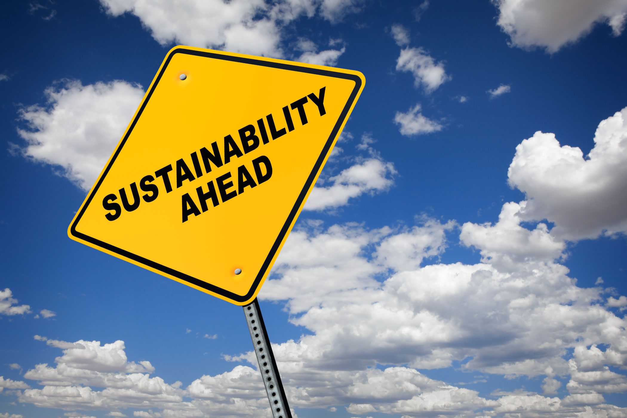 How the Trucking Industry is Tackling Sustainability