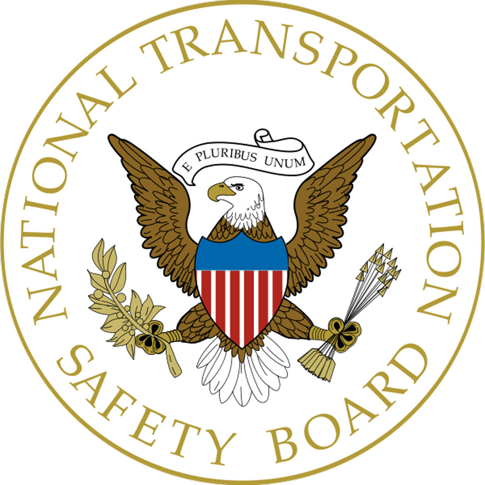 NTSB Issues Call for Collision Avoidance Systems