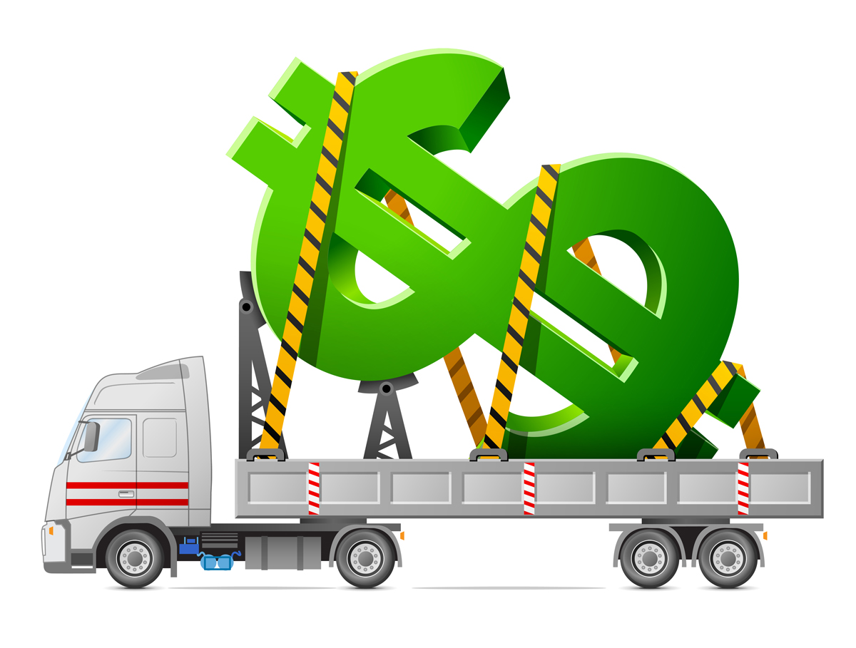 6 Trends Impacting Trucking – Part 1: The Economy