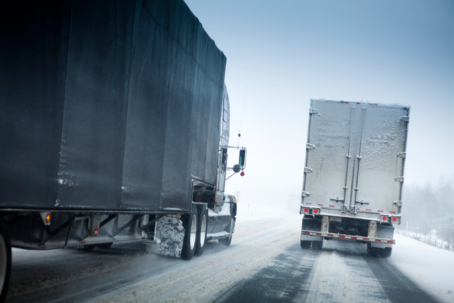 It's Never Too Early to Winterize Your Fleet