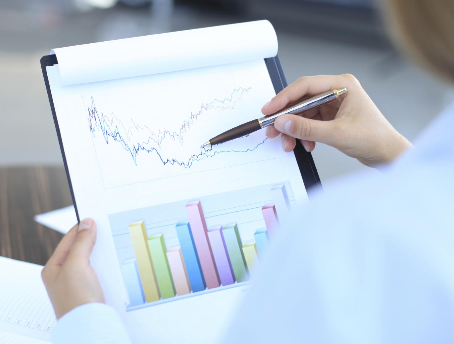 Data Aggregators Turning Data into Decision Making