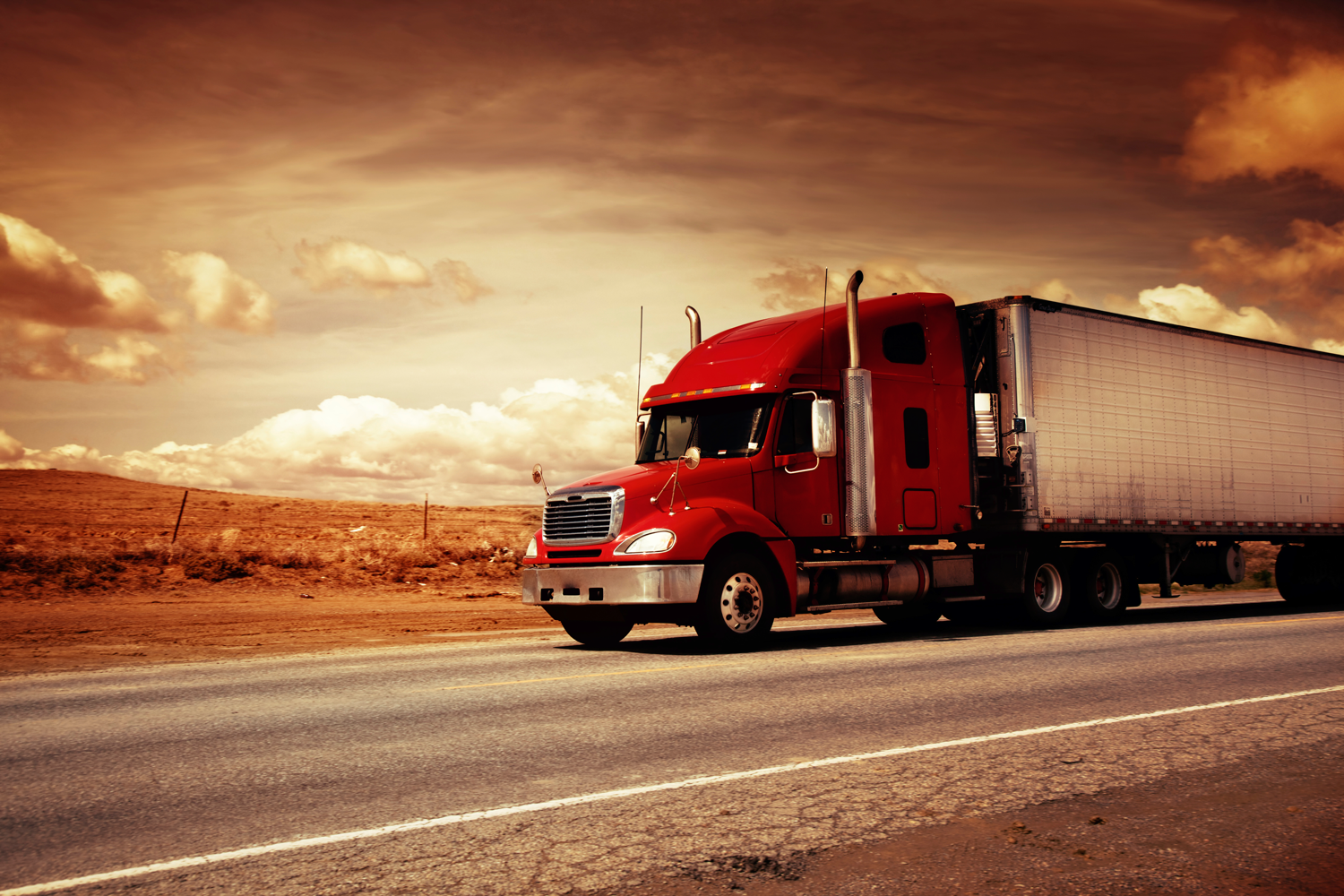 6 Top Reasons Shippers Choose Dedicated Logistics