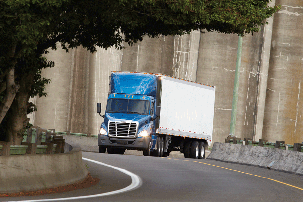 5 Reasons Heavier Trucks May Be Gaining Ground