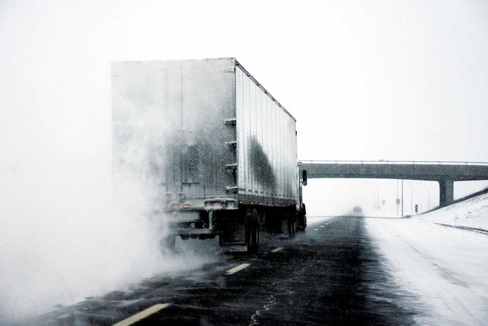 10 Essential Steps to Winterize Your Fleet