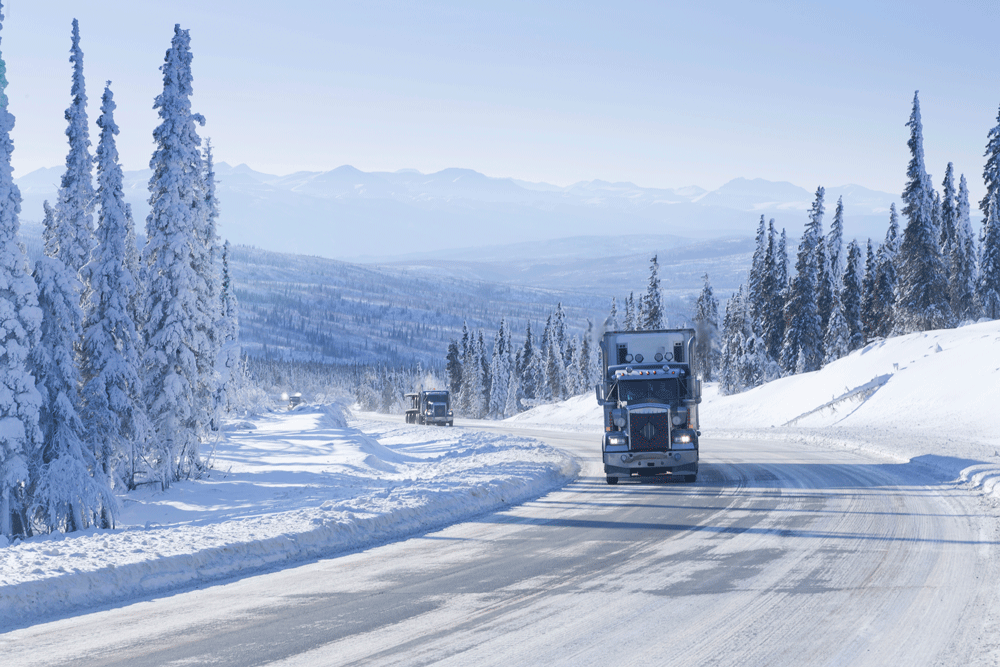 Don't Wait for Winter Weather to Winterize Your Fleet