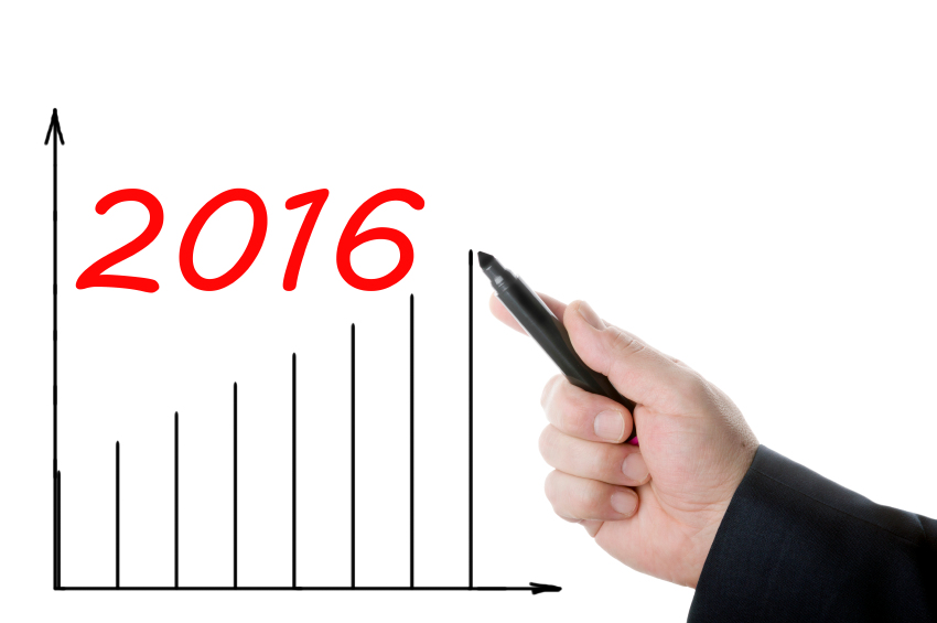 4 Big Trends Procurement Will Follow in 2016
