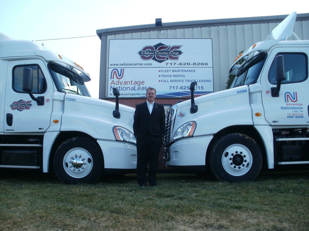 ELDs and the Truck Rental Dilemma