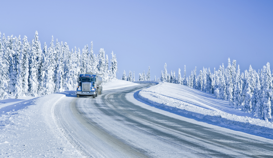 11 Top Tips to Winterize Your Fleet