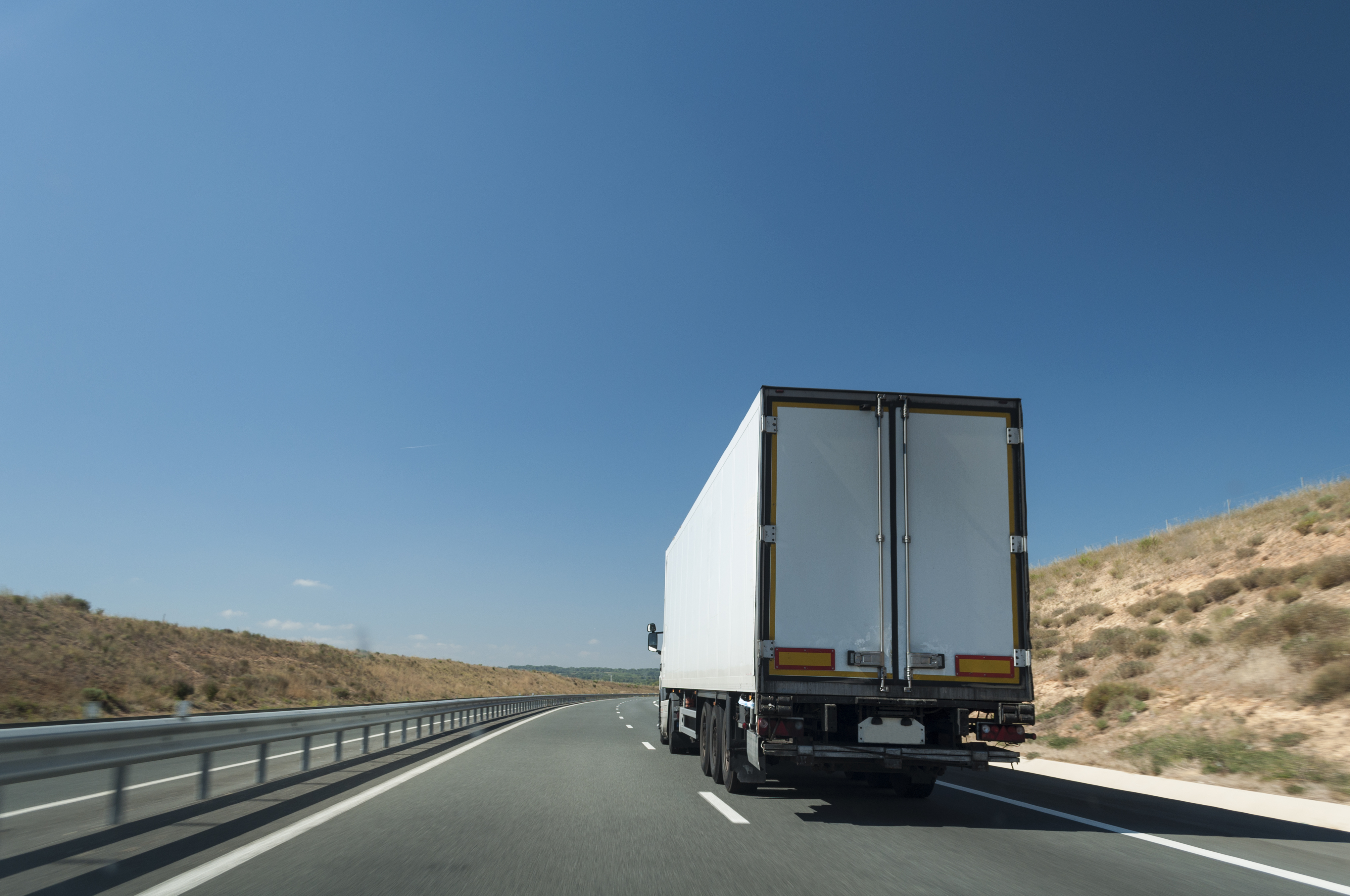 Using Technology to Reduce Truck Downtime