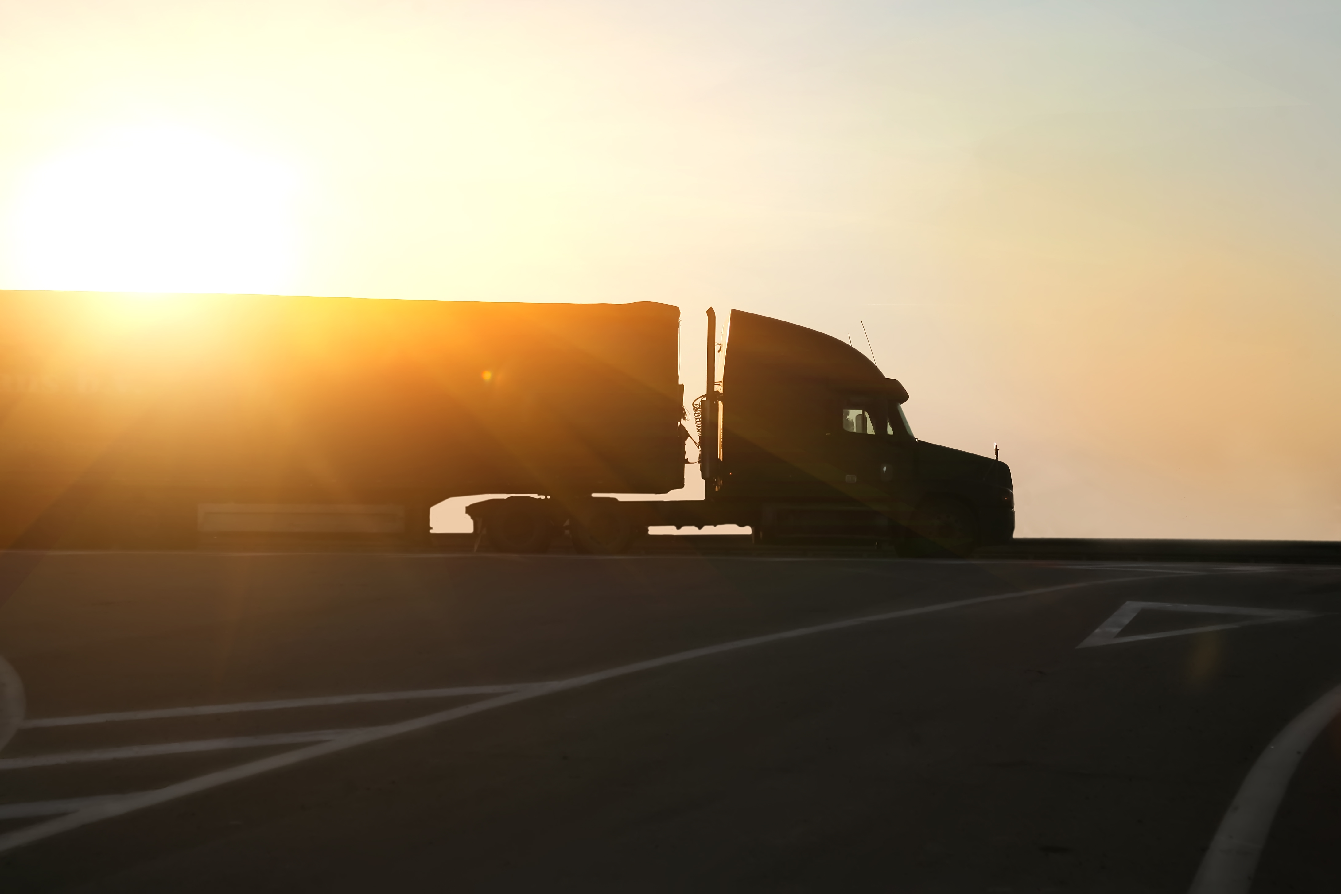 Top 10 Issues for the Trucking Industry in 2016