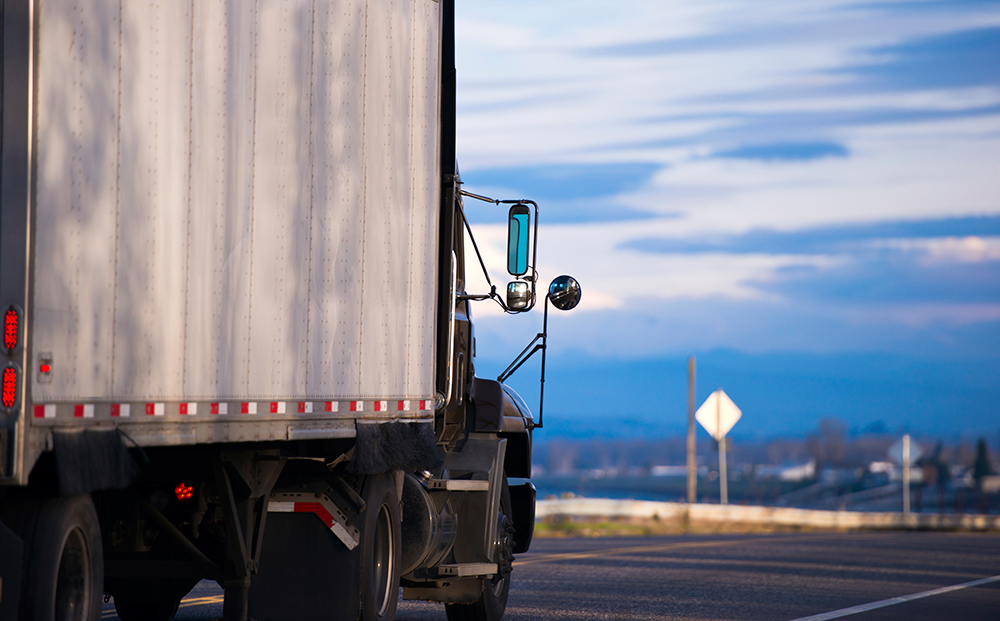 The Key to Controlling Fleet Operating Costs May Be in Your Truck's Data