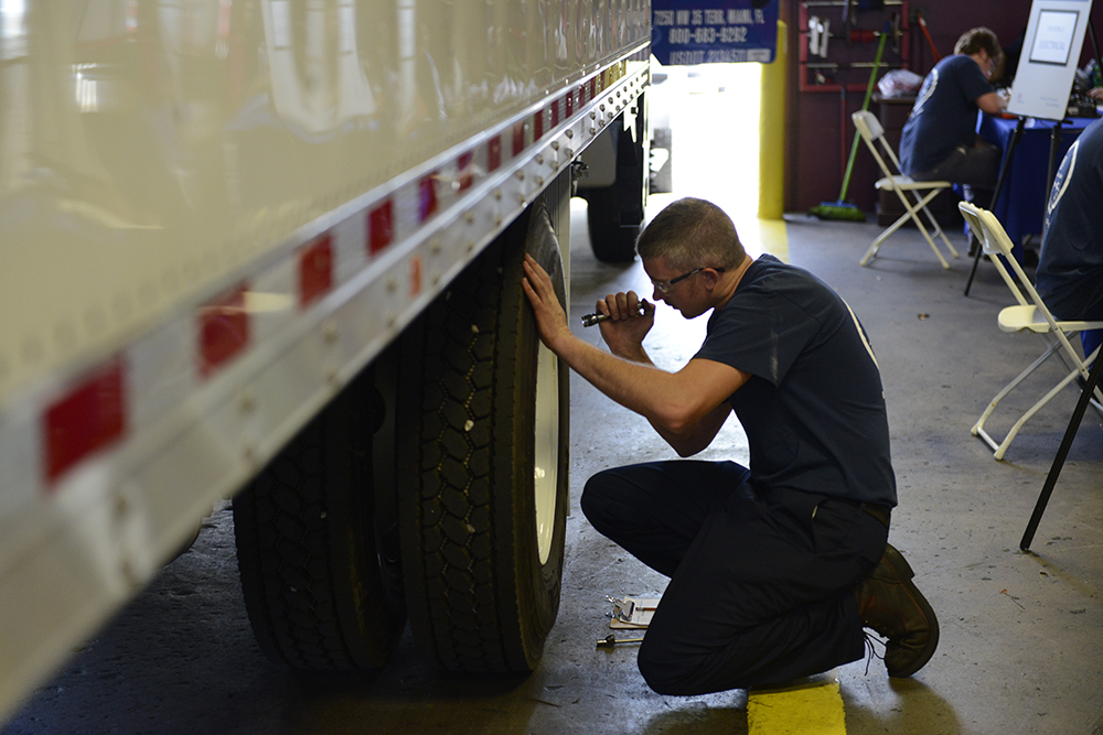 Don't Take Wheel Alignment for Granted in New Trucks