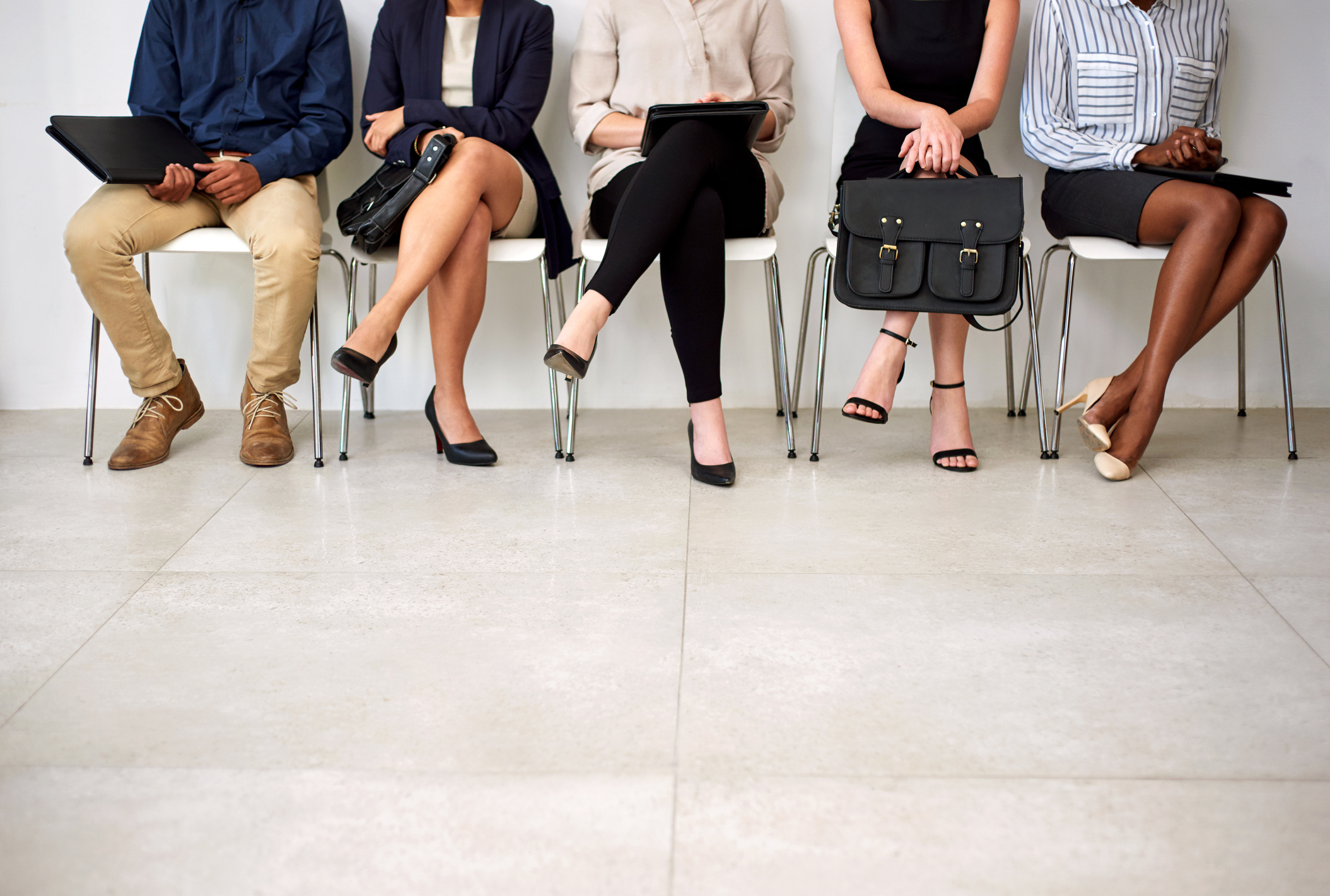 3 Steps to Take Before You Interview a Potential New Hire
