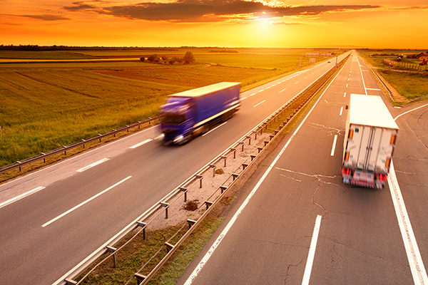 4 Disruptive Technology Trends in Trucking – Part 1