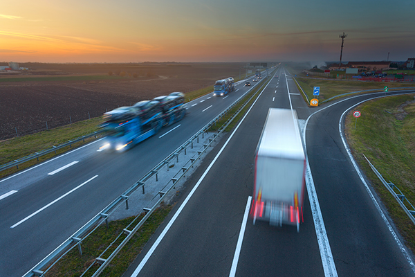 4 Disruptive Technology Trends in Trucking – Part 2