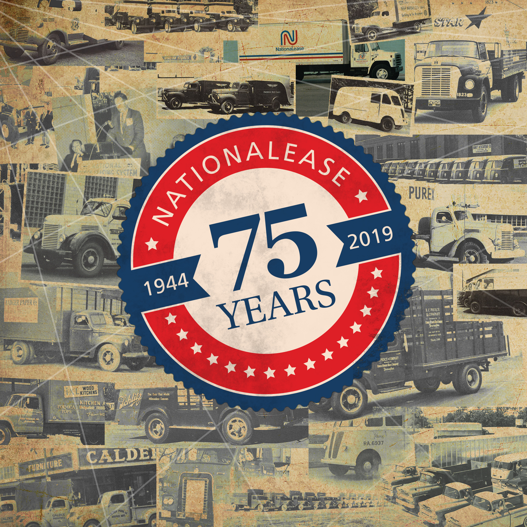 It's Our 75th Anniversary – The Future Continues to Look Bright