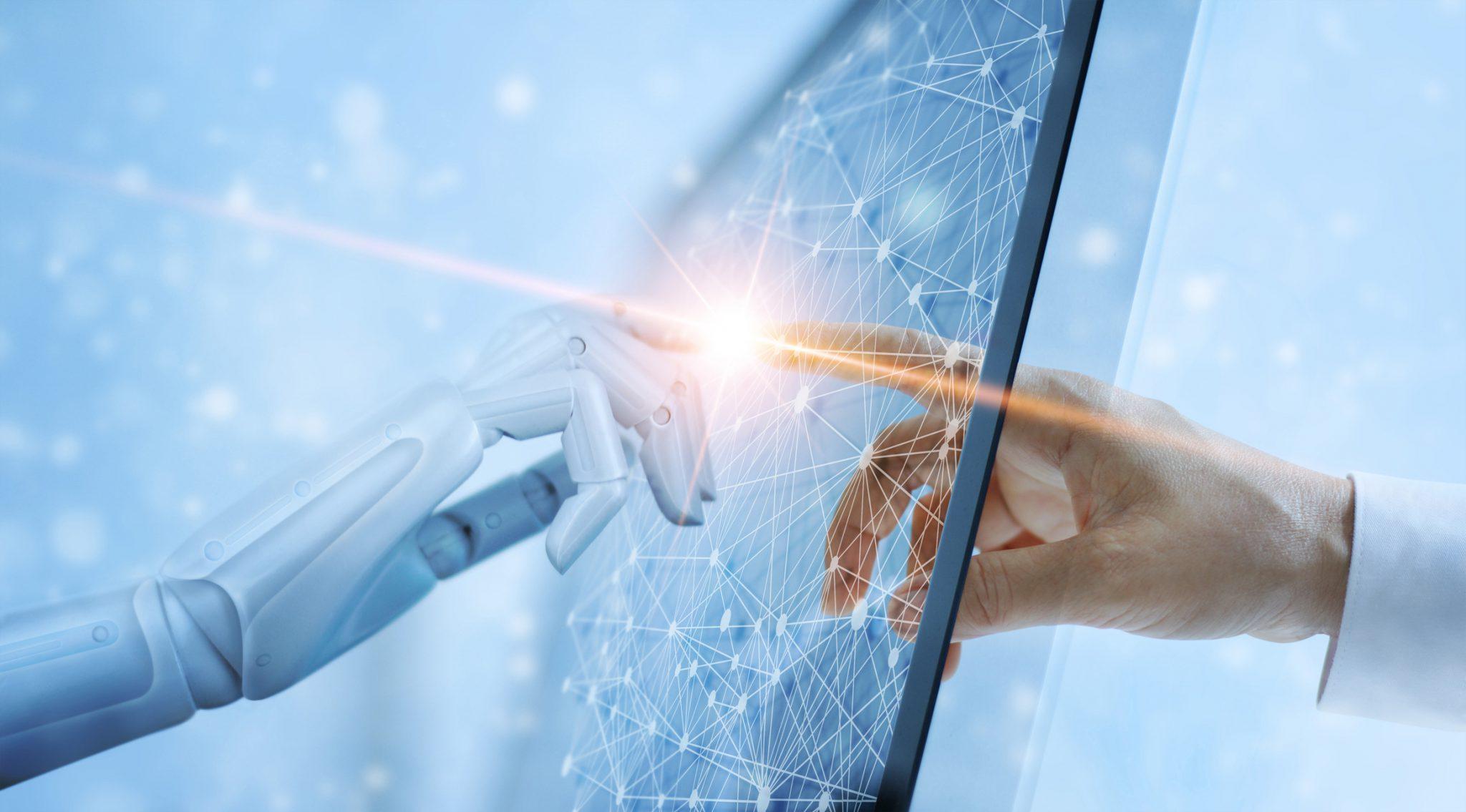 AI Turns Sci-Fi Fantasy into Business Reality