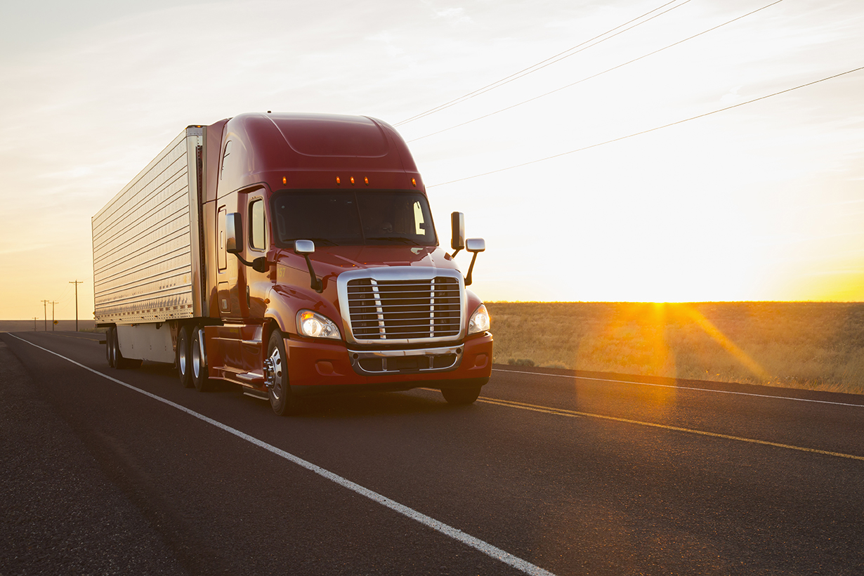 The Technology Trends in Trucking: the Future Is Now