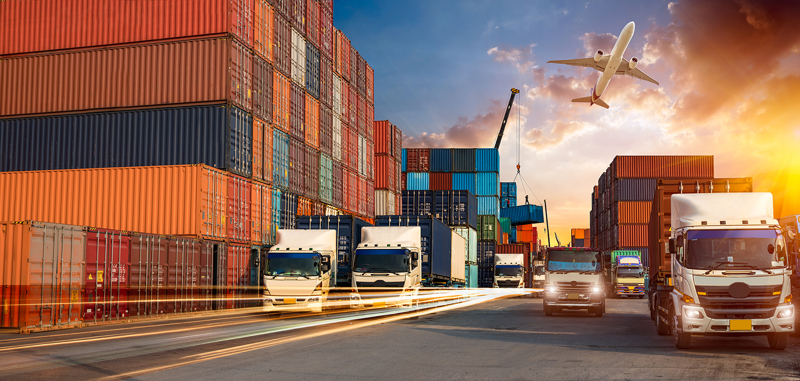 Driver Shortage Sets Off Alarms in the Supply Chain