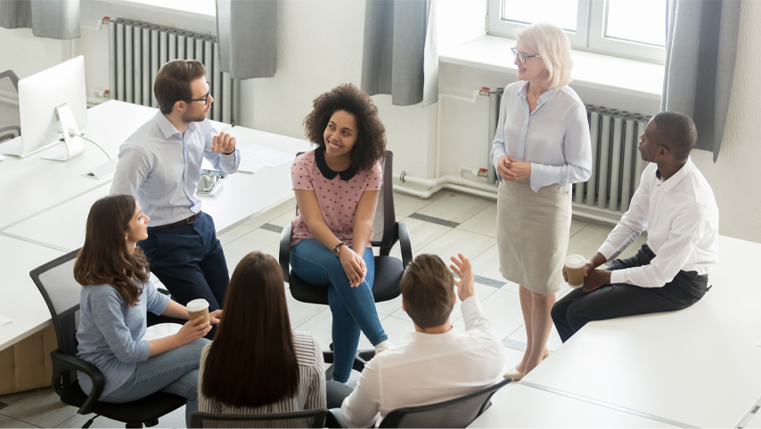 The Long-Term Benefits of Employee Training and Development
