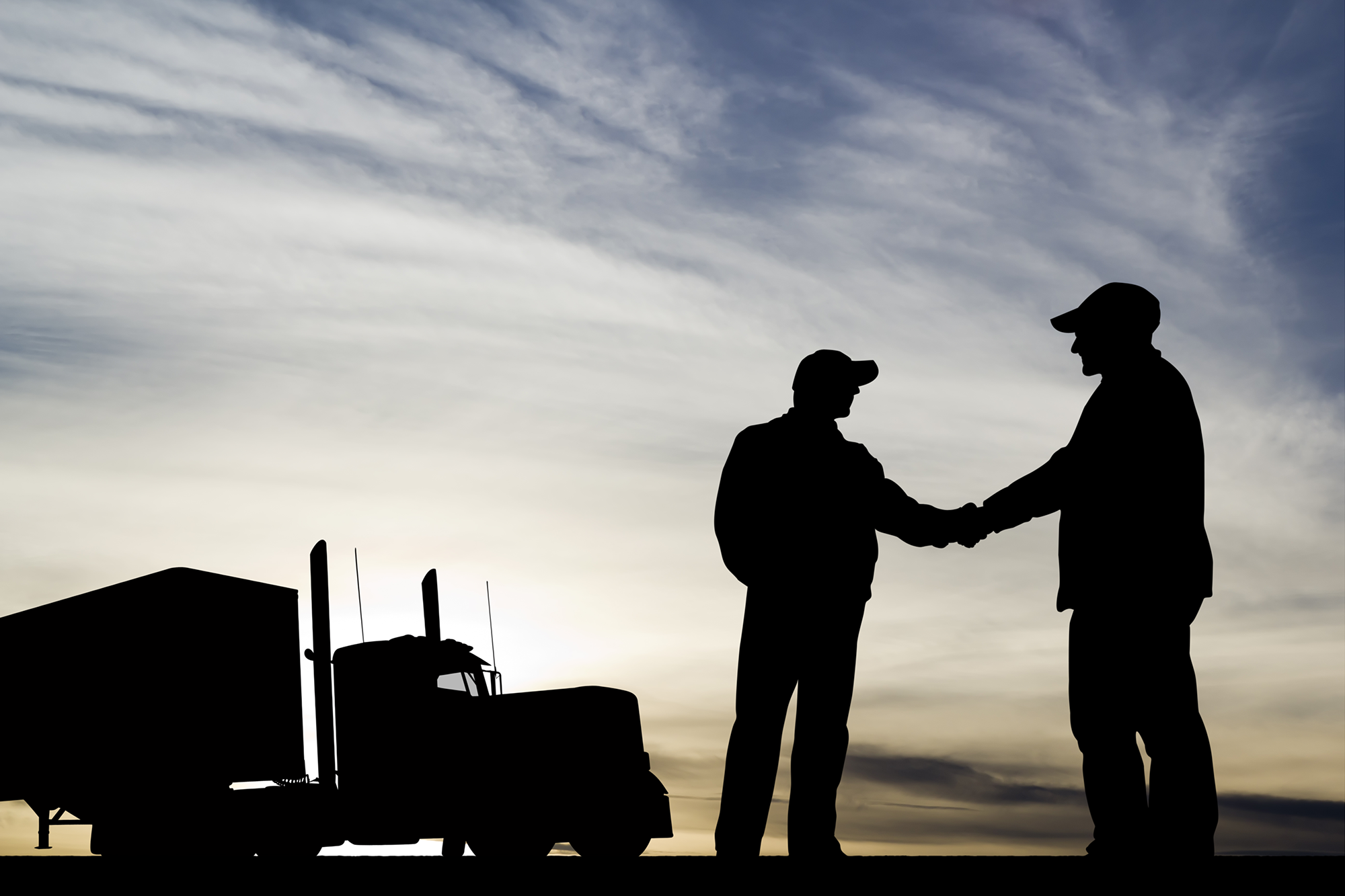 Thanking the Trucking Industry and Drivers in the Age of COVID-19